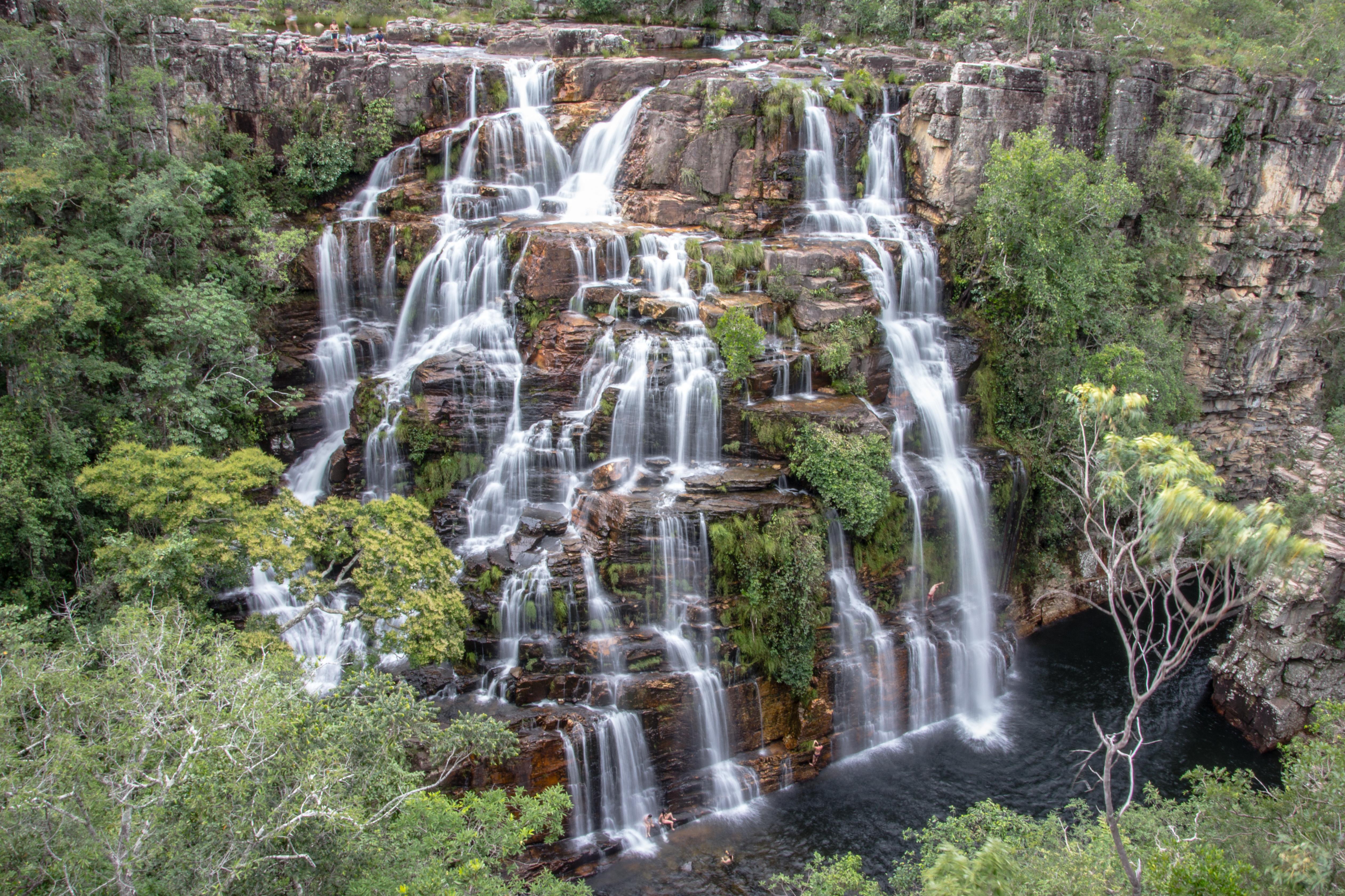 Cachoeira Almecegas I