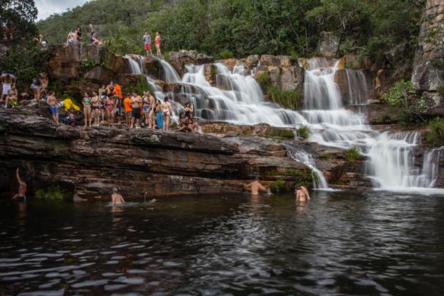 Cachoeira Almecegas II