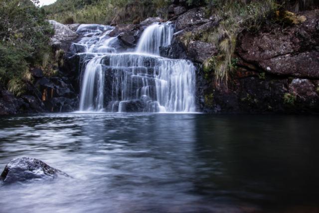 Cachoeira das Flores