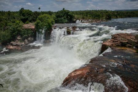 Jalapão - Cachoeira Velha