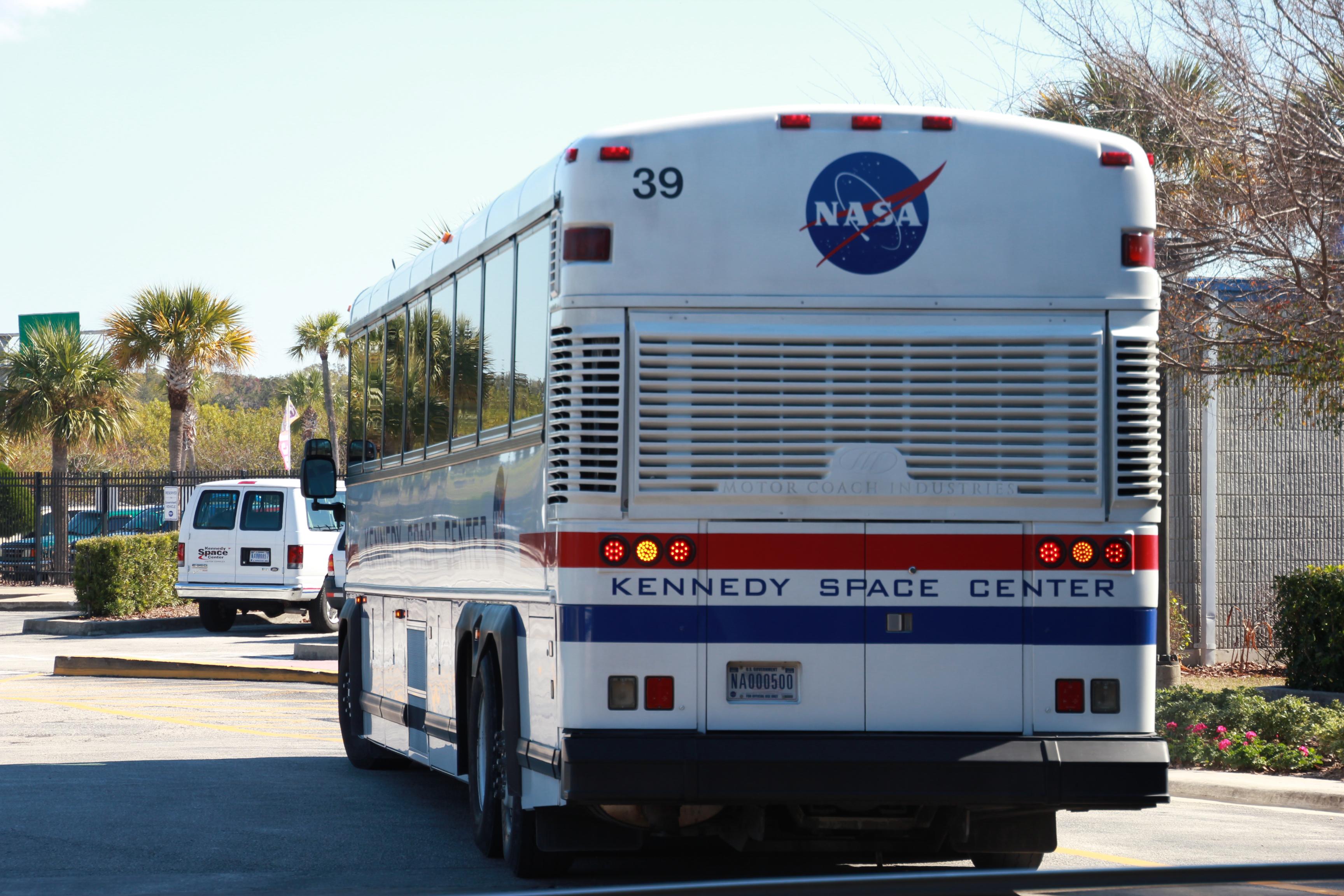 Seria este o ônibus espacial?