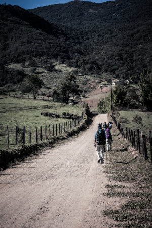 Trekking Extrema
