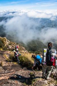 Pico do Marins, SP